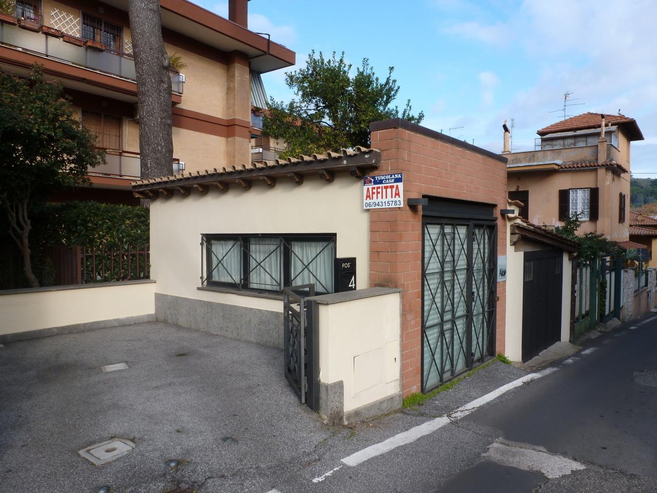 Negozio / Locale in affitto a Grottaferrata, 1 locali, prezzo € 400 | Cambio Casa.it