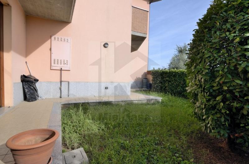 Appartamento in vendita a Uboldo, 1 locali, prezzo € 67.000 | Cambio Casa.it