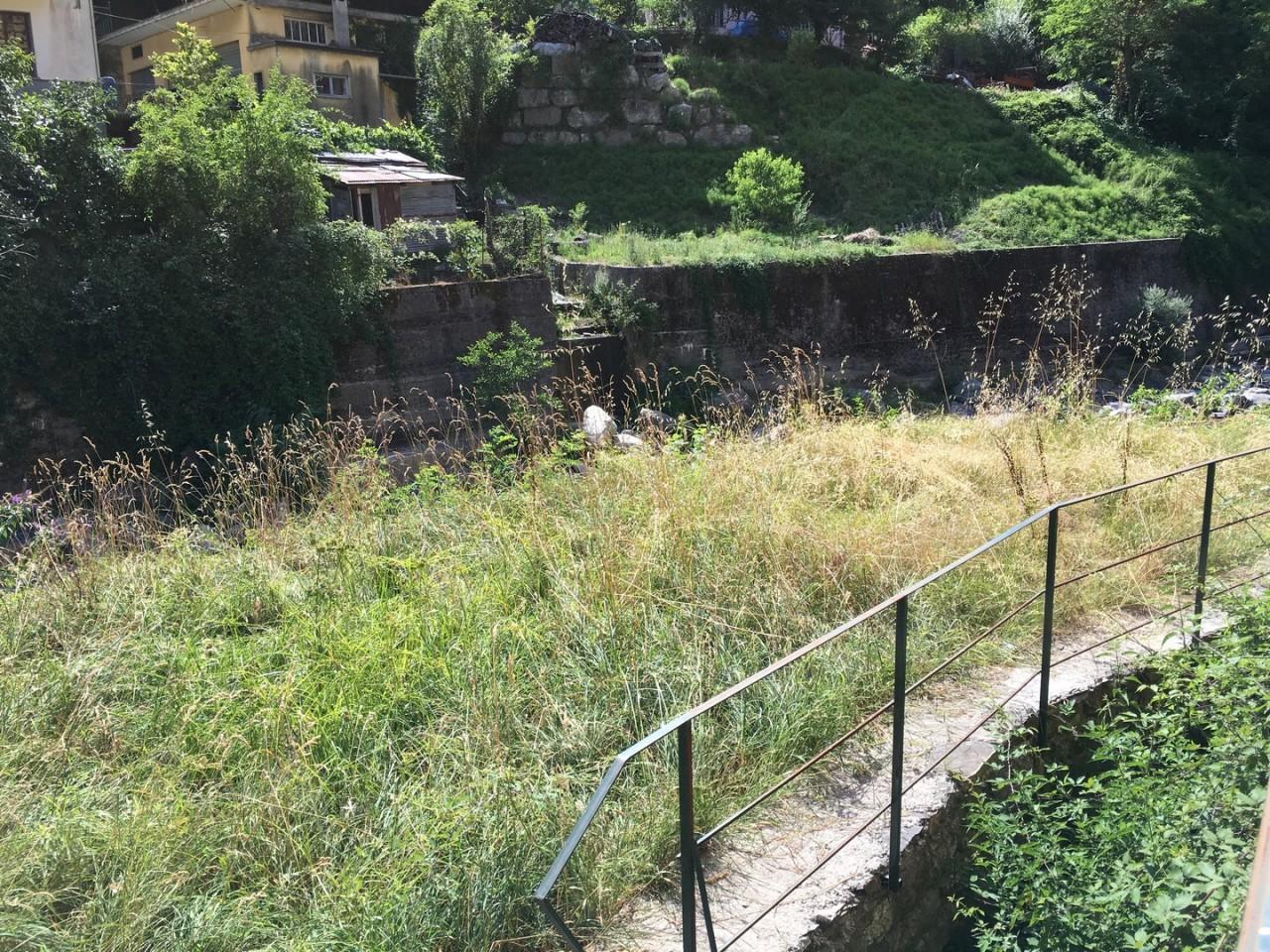 Bilocale Borzonasca Via Raggio 9