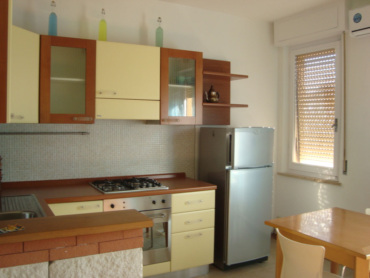 Appartamento in affitto a Jesi, 2 locali, prezzo € 350 | Cambio Casa.it