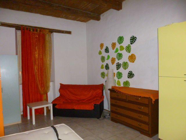 Appartamento in affitto a Jesi, 1 locali, prezzo € 270 | Cambio Casa.it