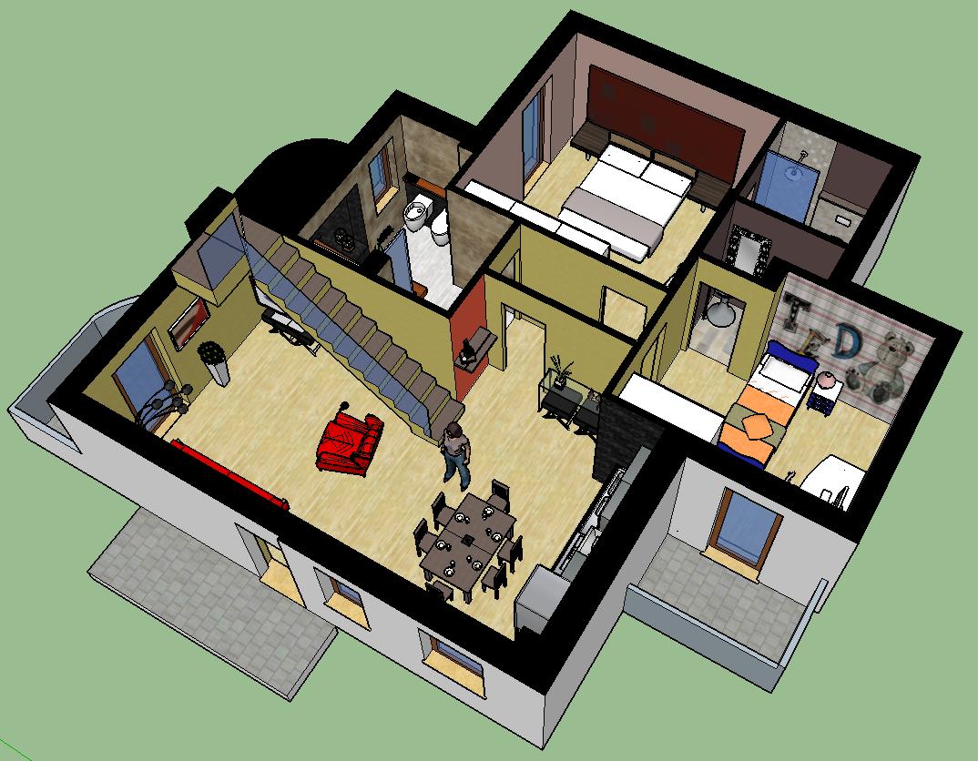 Appartamento in vendita a Castelbellino, 9999 locali, prezzo € 178.000 | Cambio Casa.it