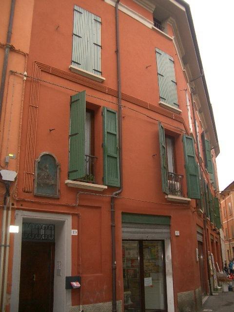 Bilocale San Giovanni in Persiceto Rambelli Via 12