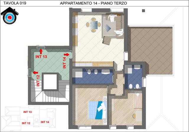 Appartamento, 124 Mq, Vendita - San Pietro In Casale