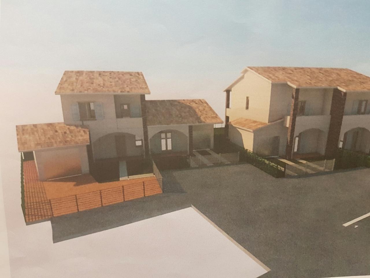 Villa in vendita a Cascina, 1 locali, prezzo € 270.000 | Cambio Casa.it