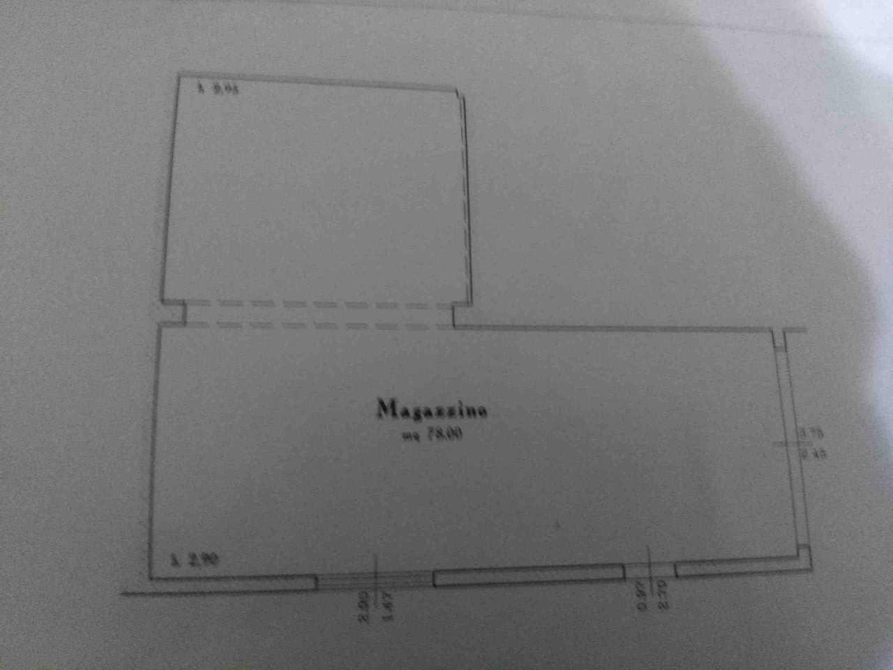 Foto 2/6 per rif. M1070