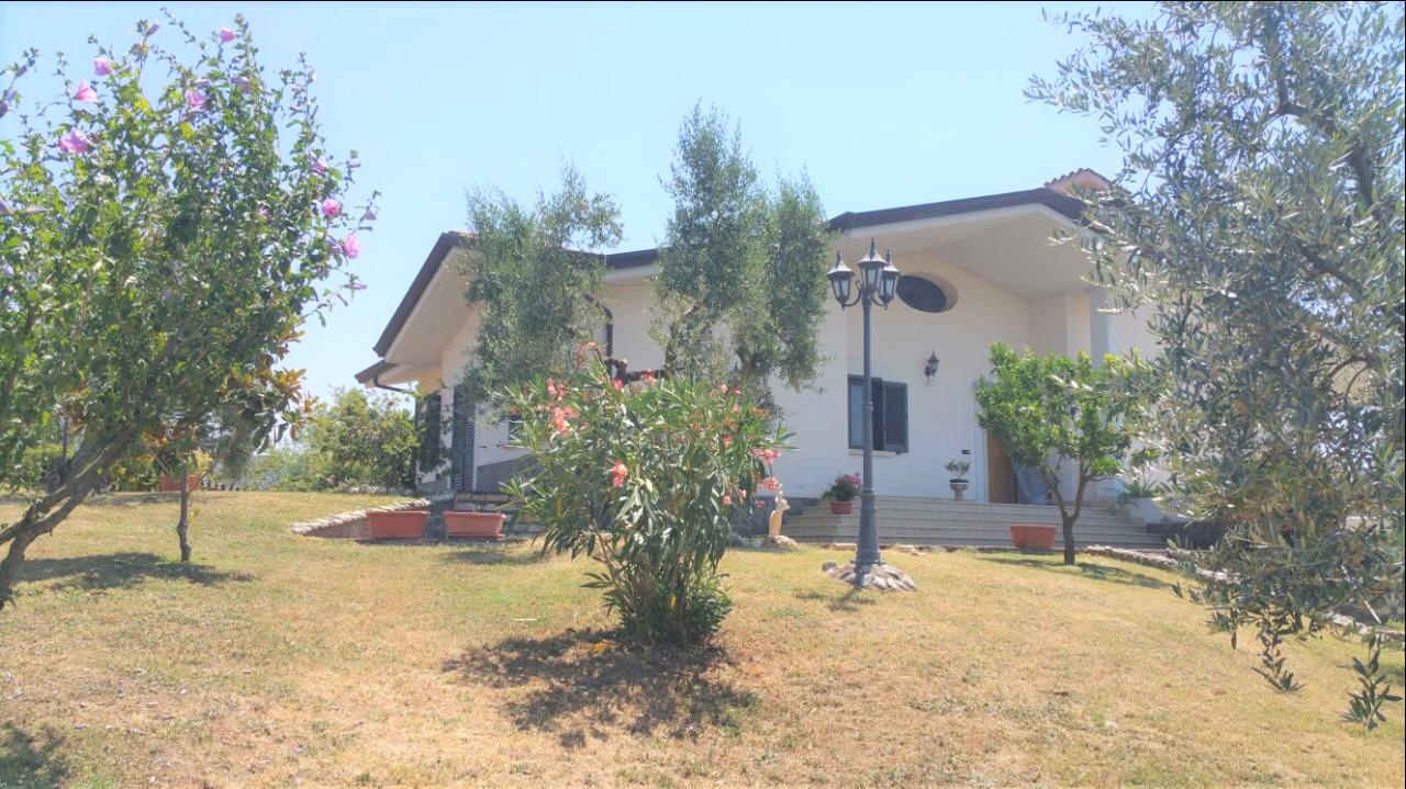 Casa indipendente in vendita a Paliano (FR)