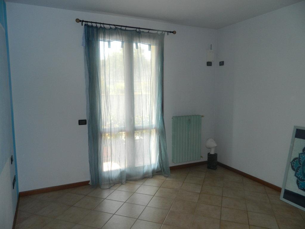 Bilocale Montichiari Piazza Conte Treccani  31 8