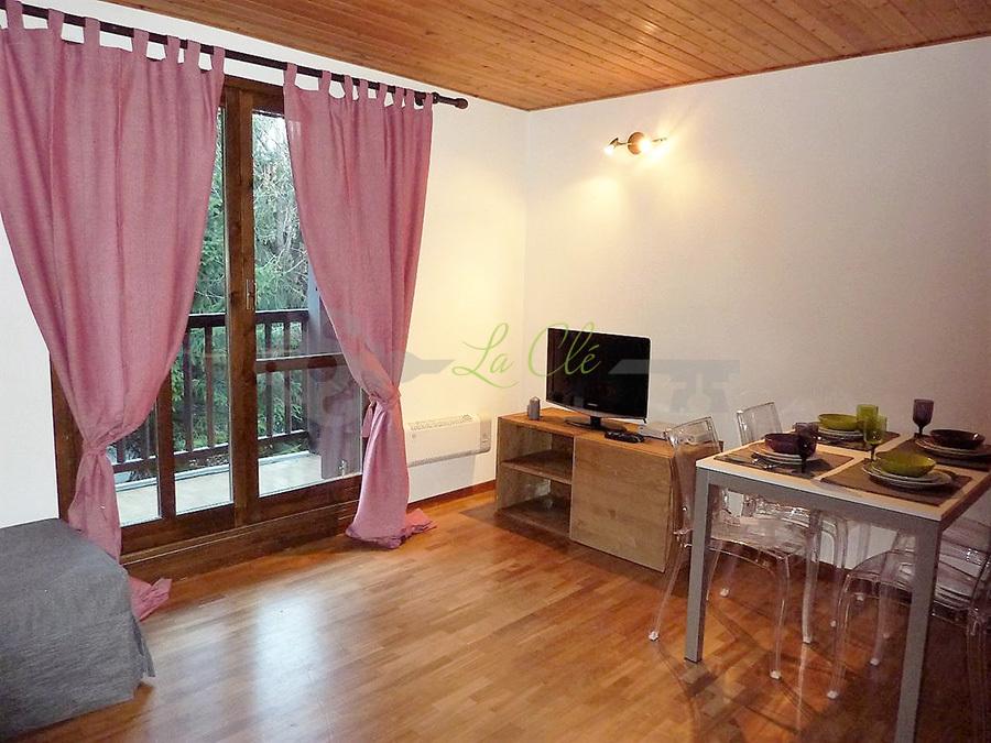 Appartamento - Monolocale a La Thuile Rif.10103621