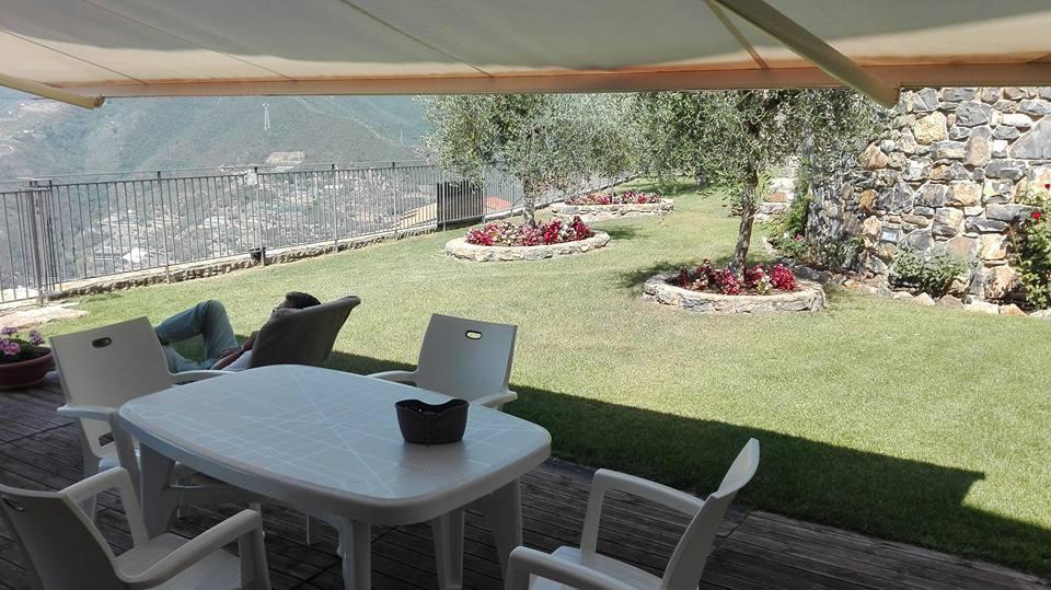 Bilocale Taggia Borgo Lampedusa 7