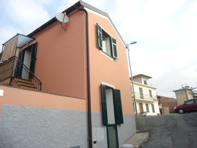 Bilocale Sanremo Via Calvino 1