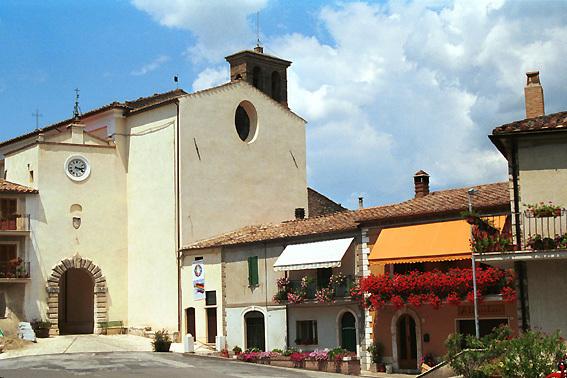Terreno Agricolo in vendita a Penna in Teverina, 9999 locali, prezzo € 65.000 | Cambio Casa.it