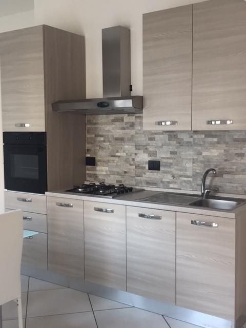 Appartamento in affitto a Rovigo, 4 locali, prezzo € 500   CambioCasa.it