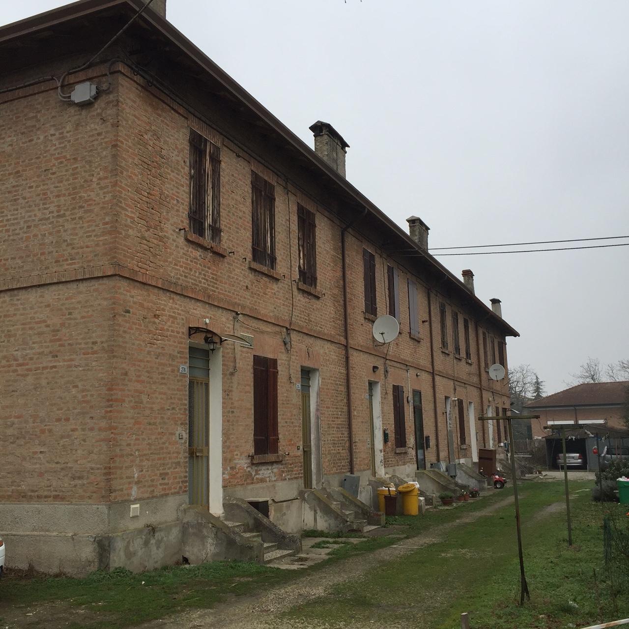 Soluzione Semindipendente in vendita a Ceregnano, 4 locali, prezzo € 11.500 | CambioCasa.it