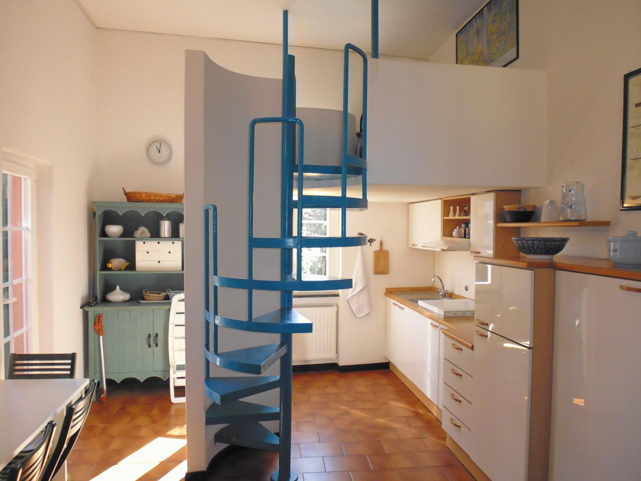 Loft / Openspace in Affitto a Sestri Levante