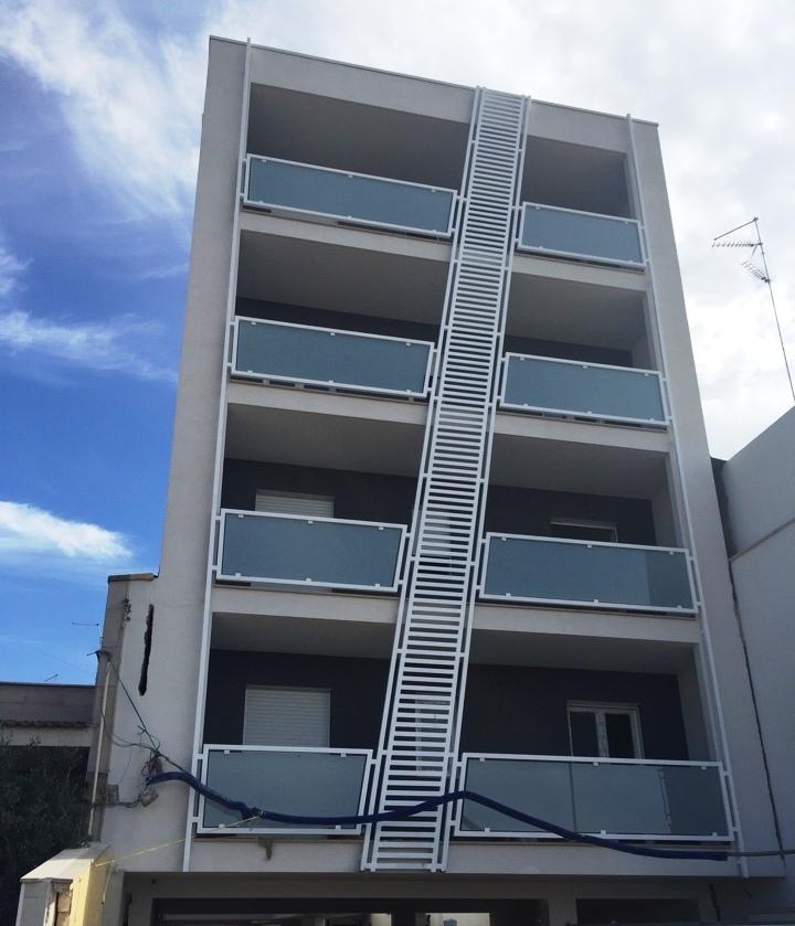 Appartamento trilocale in vendita a Casamassima (BA)