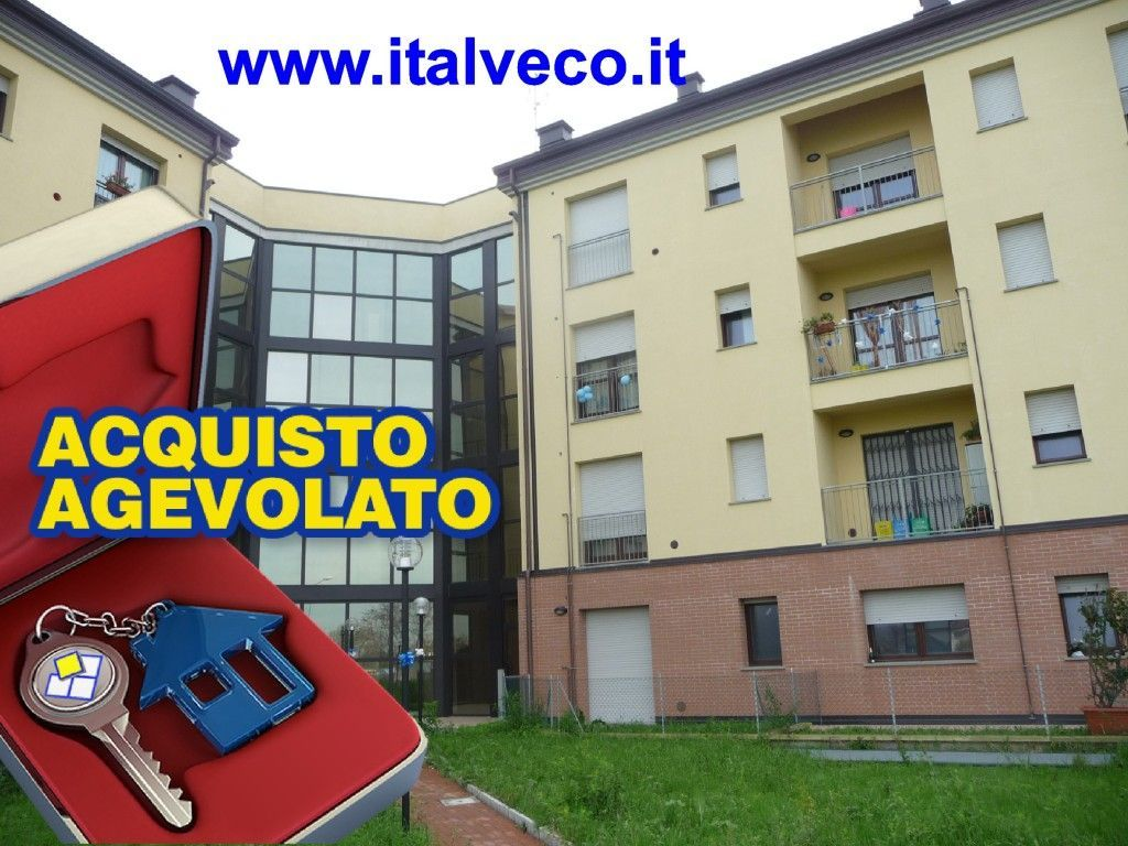 Bilocale Minerbio Via Casaroli 2