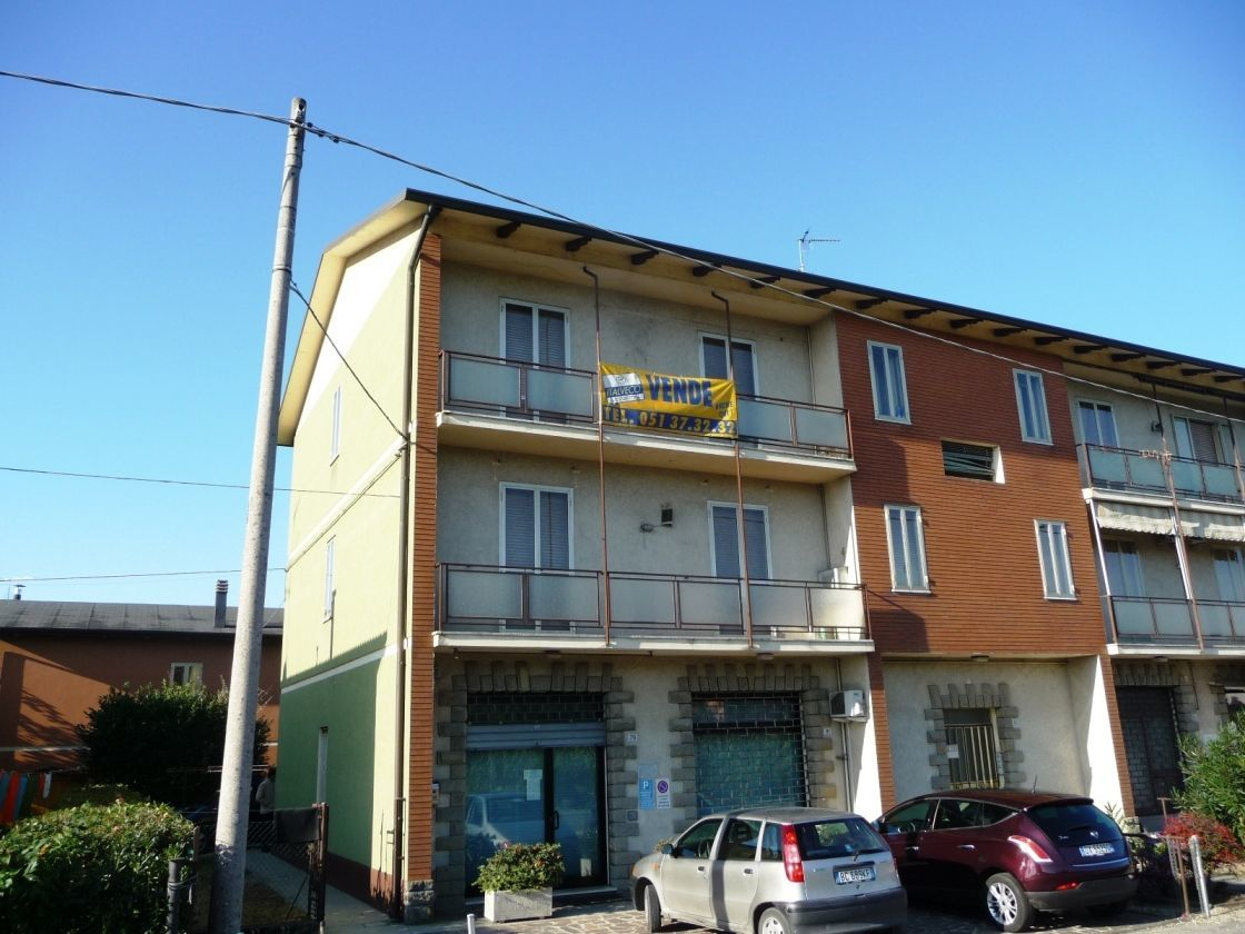 Appartamento, san pietro capofiume, Vendita - Molinella