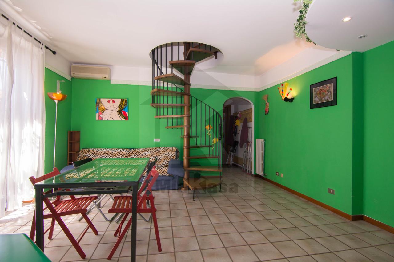 Appartamento in vendita a Uboldo, 4 locali, prezzo € 160.000 | Cambio Casa.it