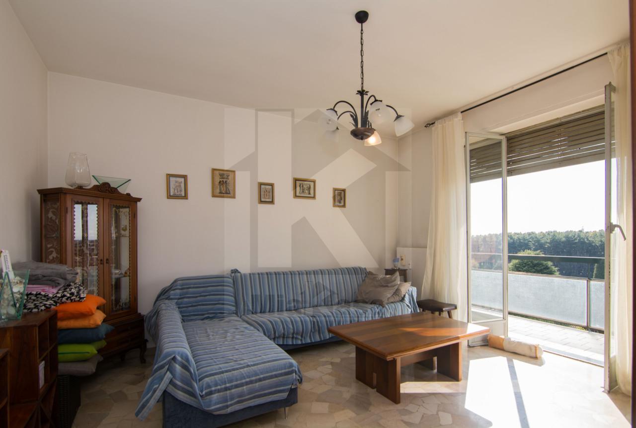 Appartamento in vendita a Rovellasca, 3 locali, prezzo € 89.000 | Cambio Casa.it
