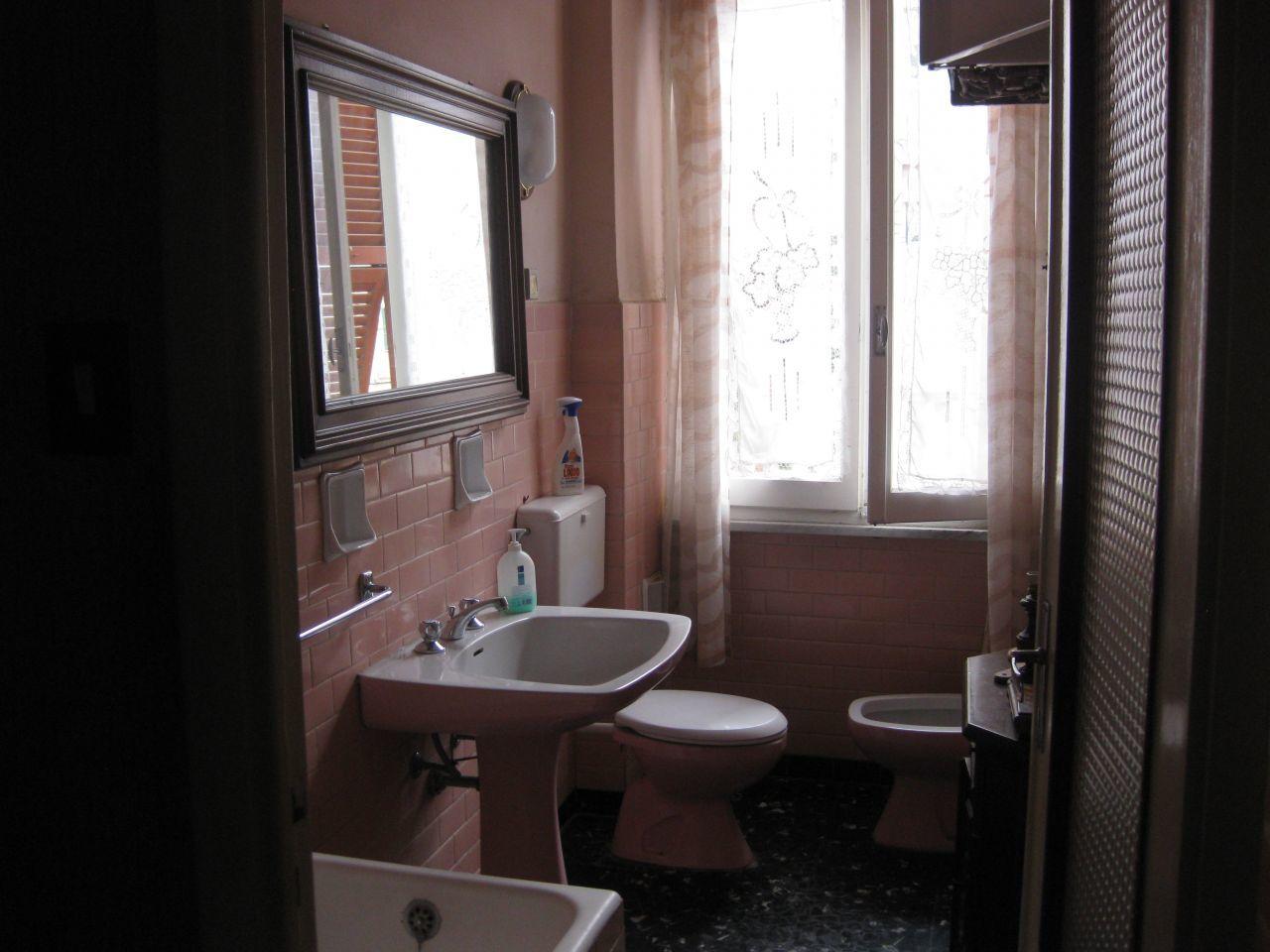 Trilocale in affitto a La Spezia