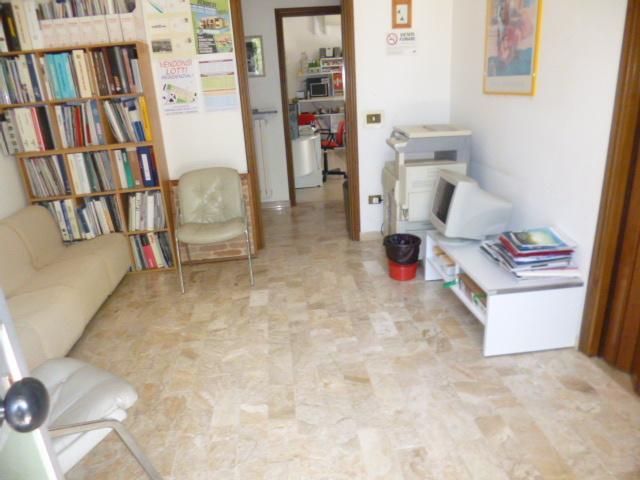 Appartamento in Vendita a Morro d'Alba