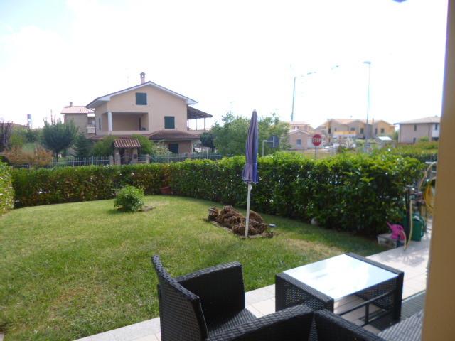 Soluzione Indipendente in vendita a Monte San Vito, 9999 locali, prezzo € 160.000 | Cambio Casa.it