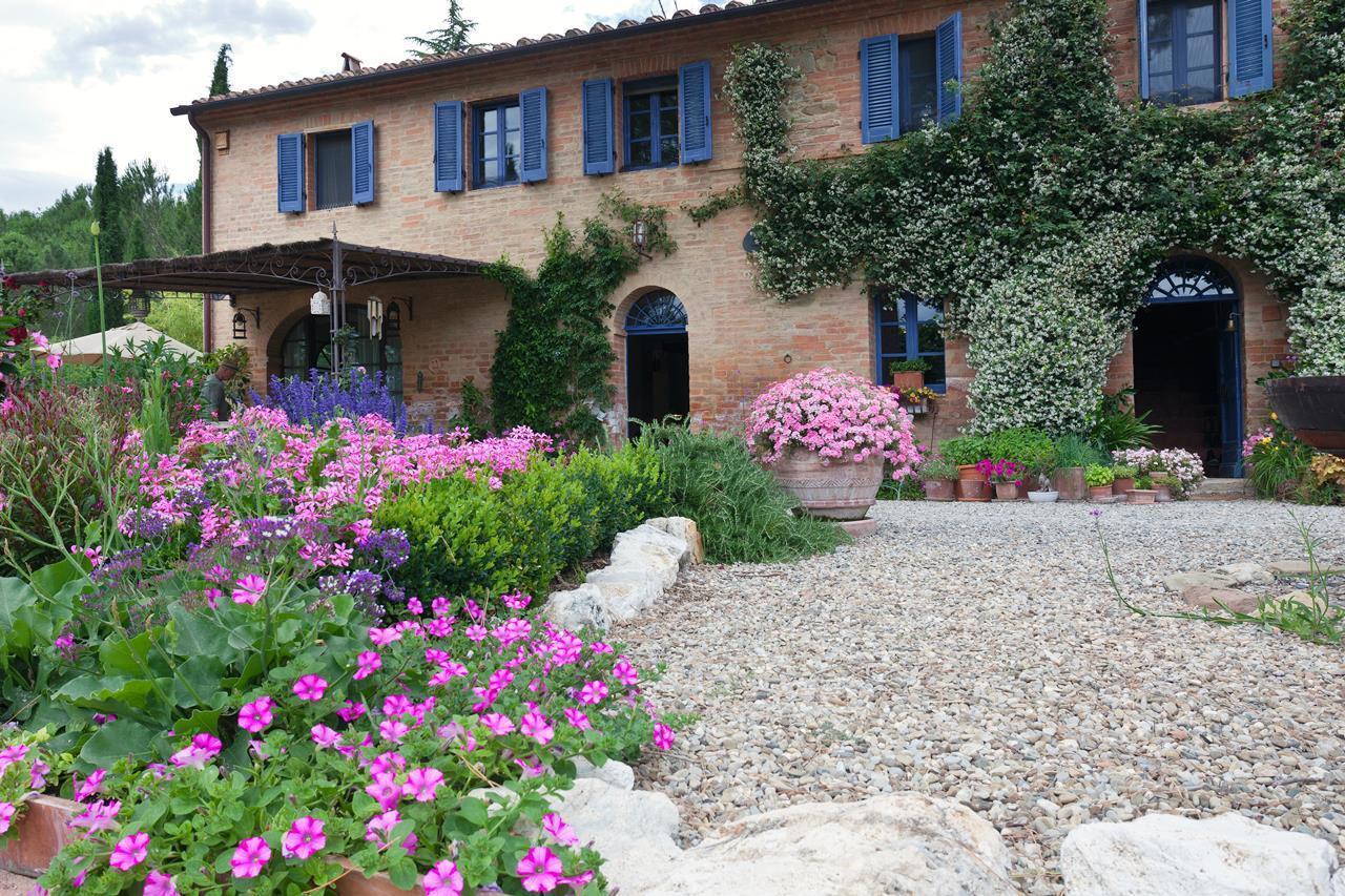 Rustico / Casale in vendita a Asciano, 9 locali, prezzo € 900.000 | Cambio Casa.it