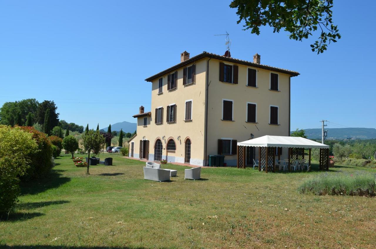 Azienda Agricola in vendita a Chiusi, 18 locali, prezzo € 2.190.000 | CambioCasa.it