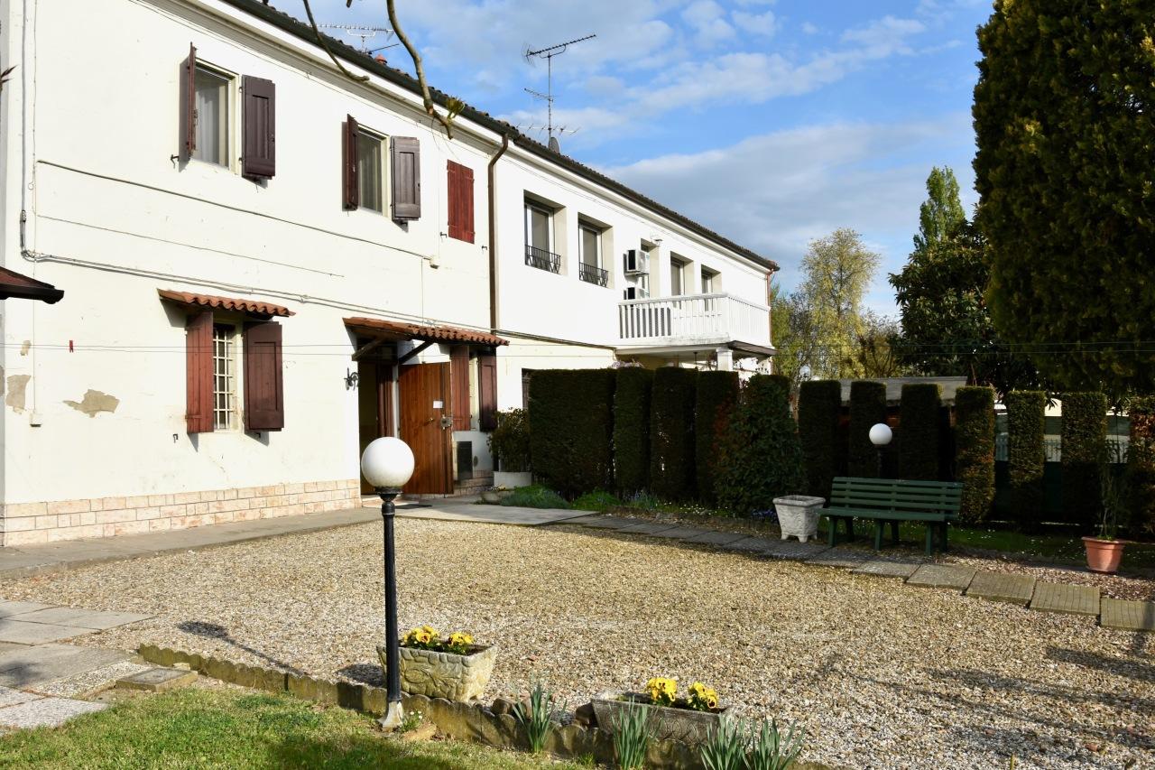 Porzione di casa in vendita a Malalbergo (BO)