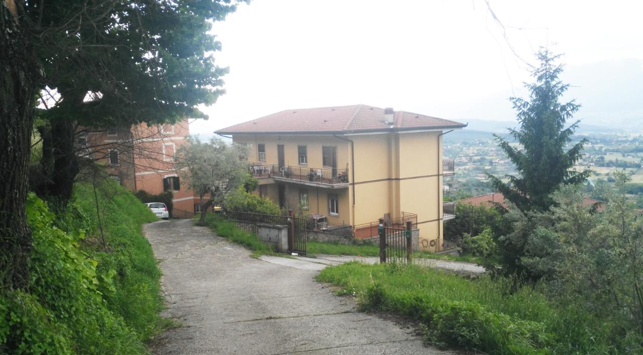 Bilocale Anagni Via Sotto Le Mura 12