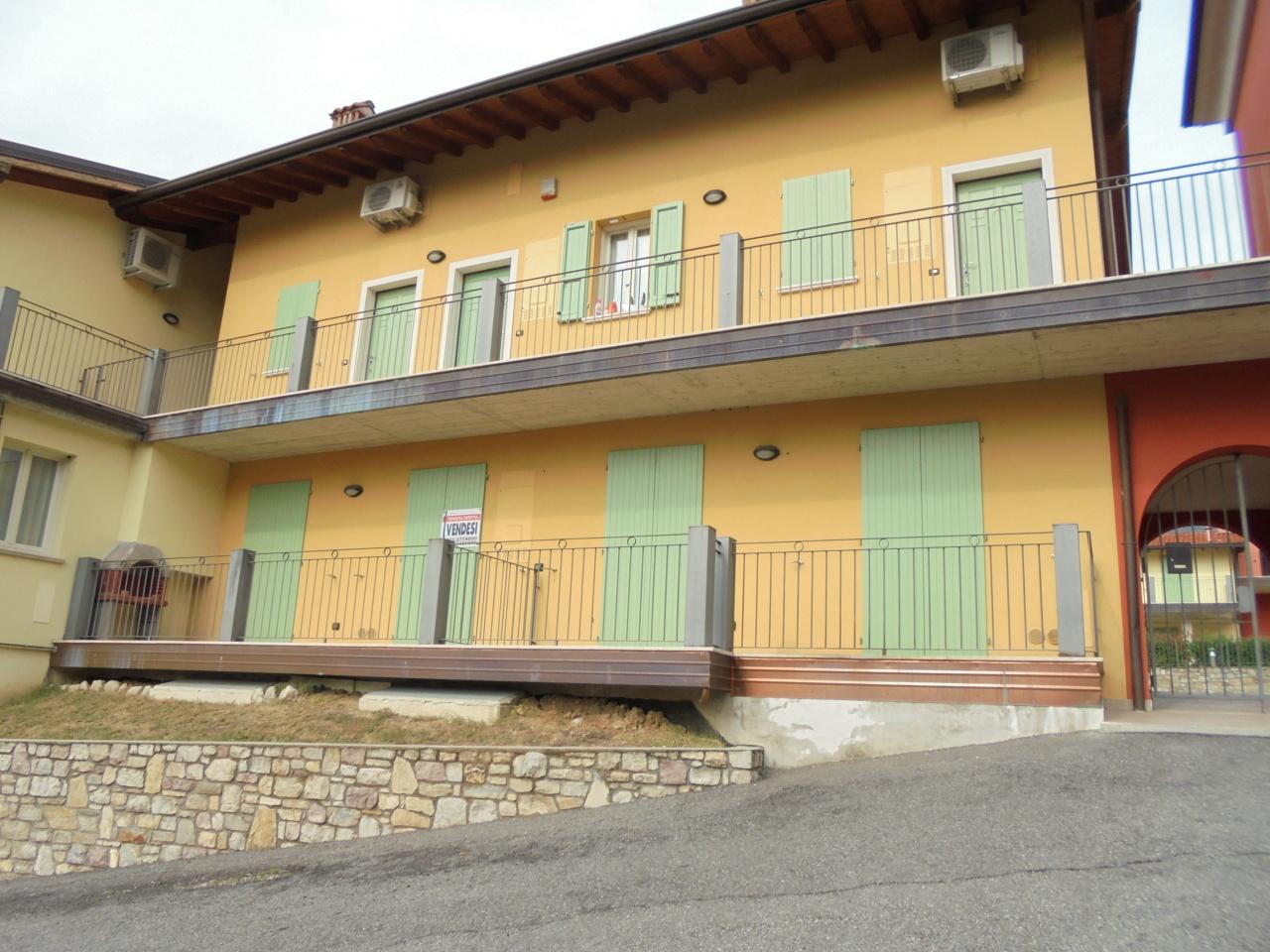 Bilocale Sale Marasino  7