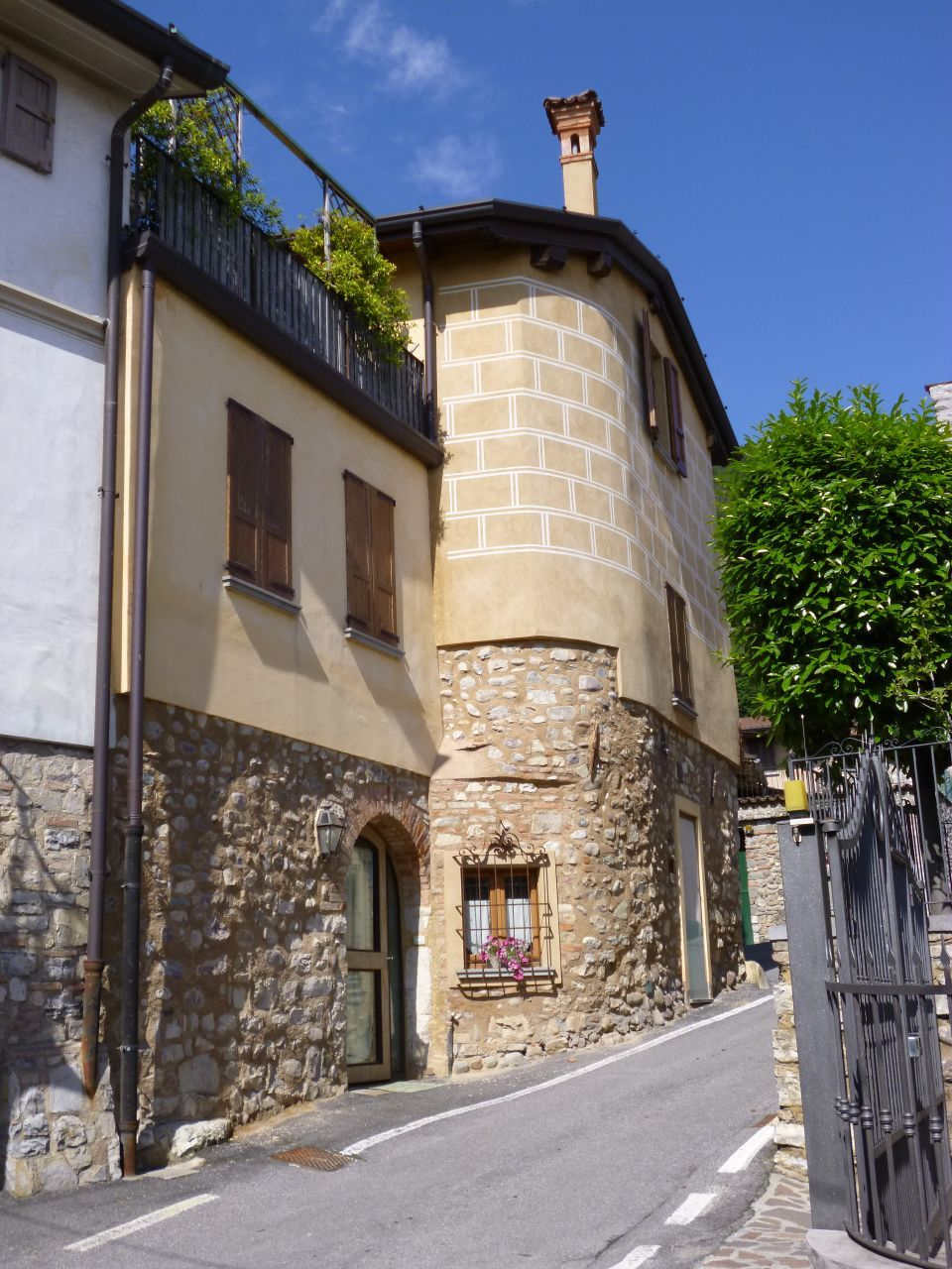 Bilocale Corte Franca  2