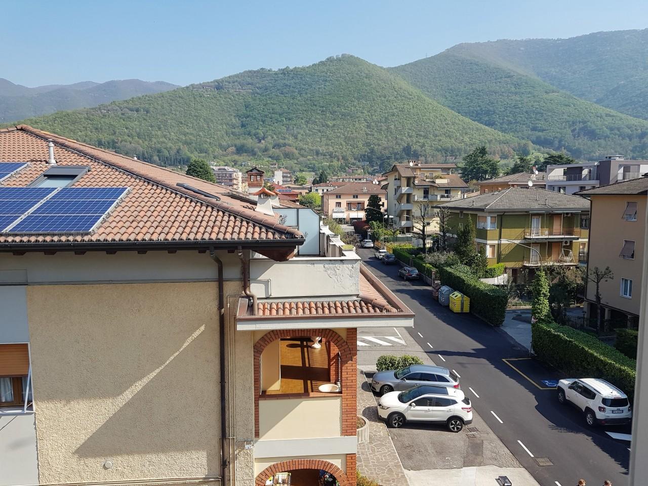 Appartamento a Bovezzo (Brescia) in Vendita