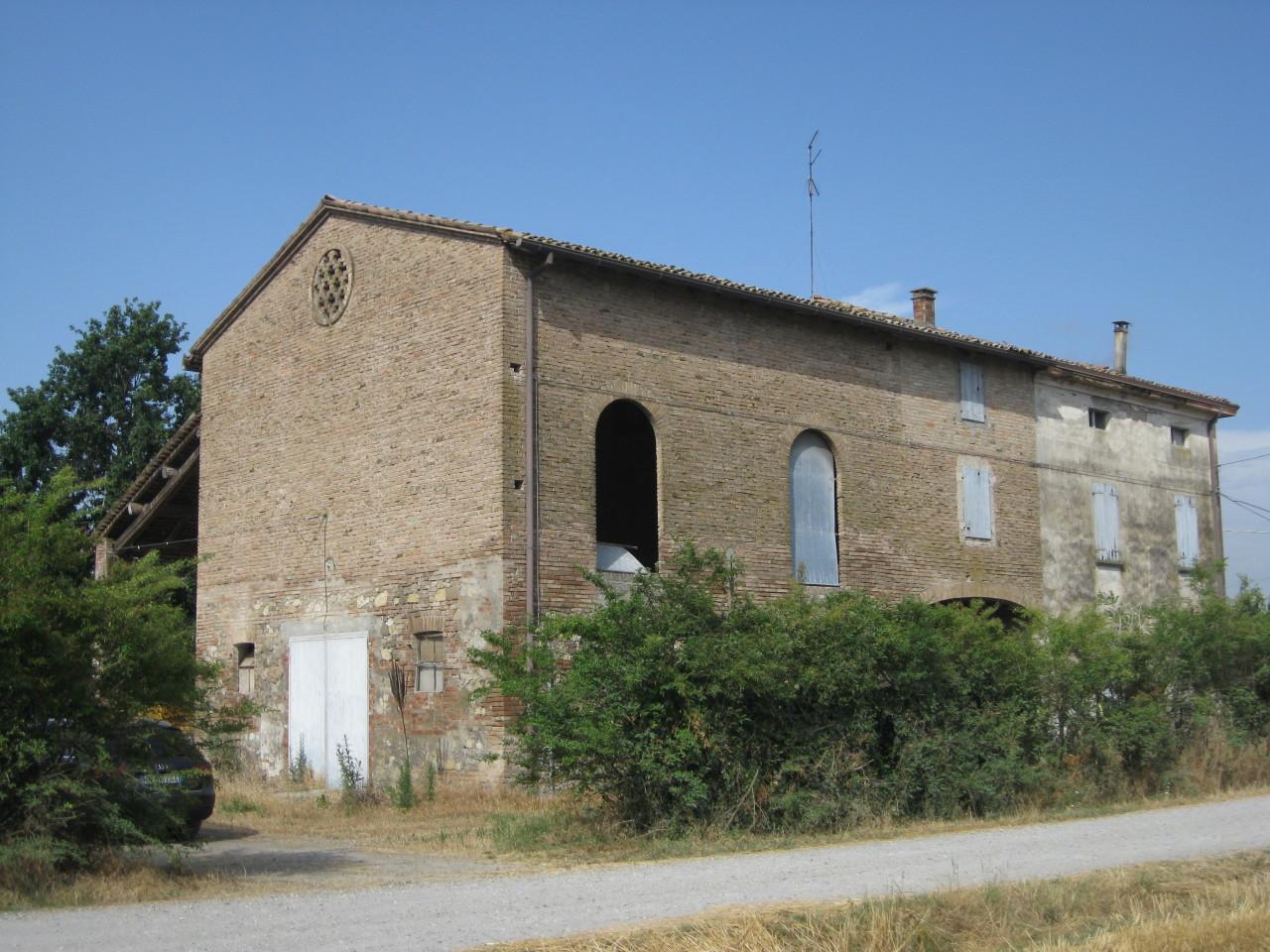 Terreno Agricolo in vendita a Medesano, 10 locali, prezzo € 220.000 | CambioCasa.it