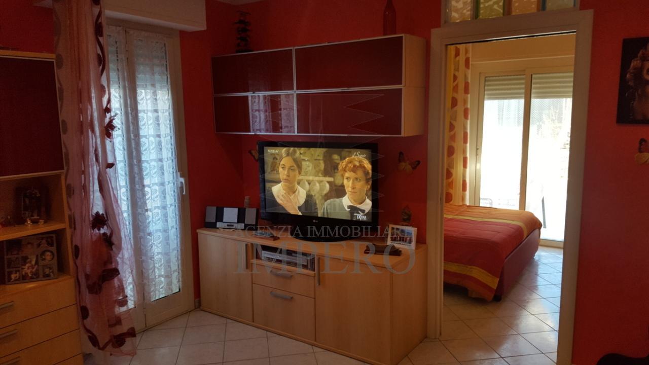 Bilocale Ventimiglia Via Gallardi 2