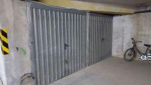 Garage / Posto Auto, Ventimiglia - Roverino