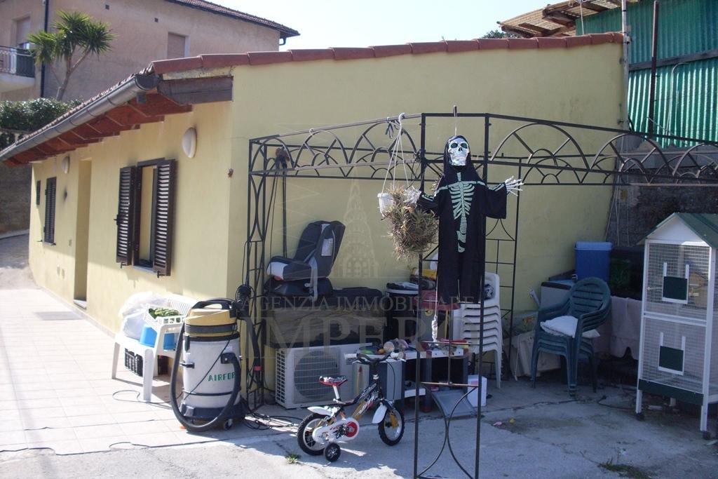 Bilocale Ventimiglia Via Gallardi 9