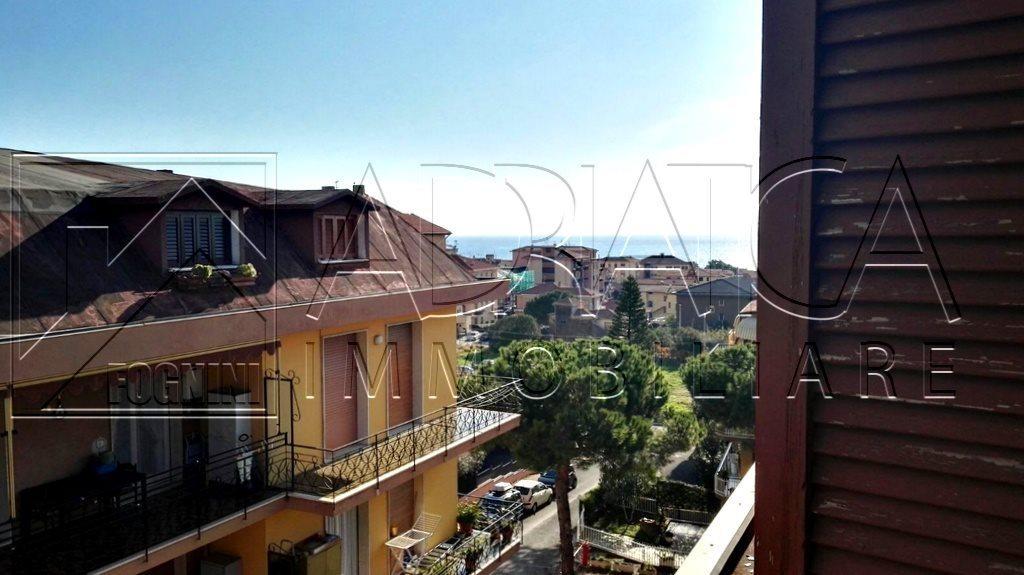 Bilocale Riva Ligure Strada Statale 1 8