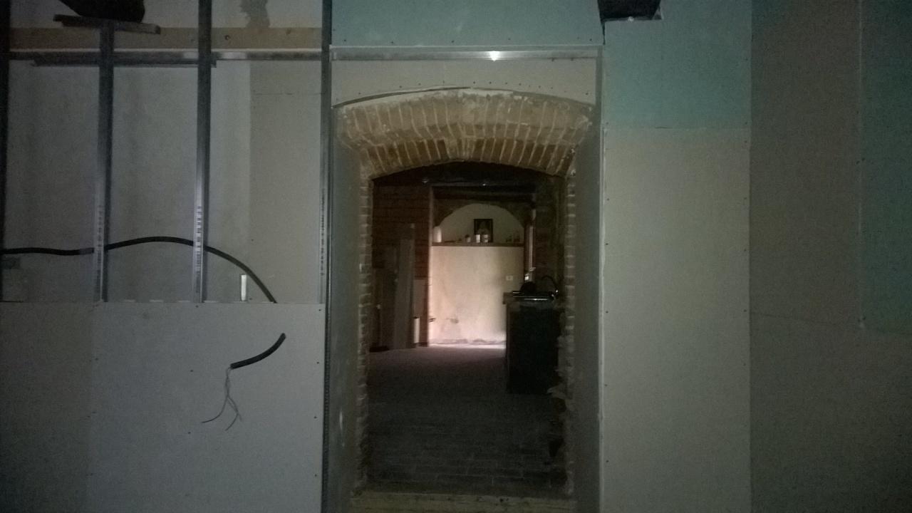 Bilocale Lugnano in Teverina Vicolo Degli Archi 8