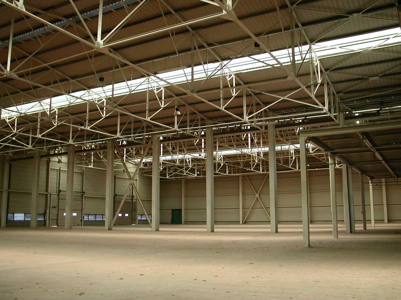 Magazzino in vendita a Livorno, 1 locali, Trattative riservate | CambioCasa.it