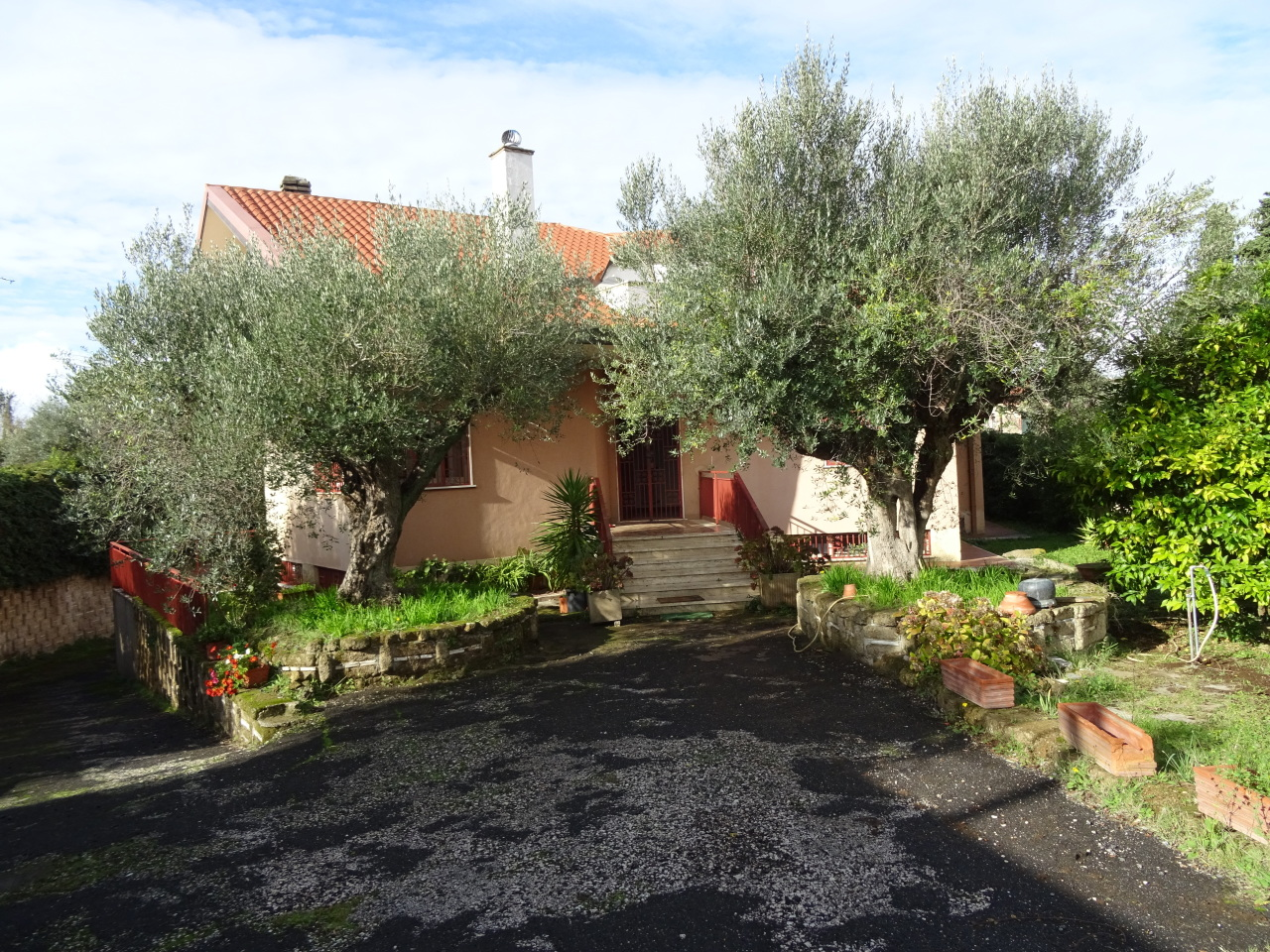 Villa in Vendita a Frascati