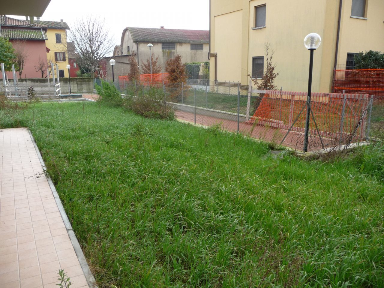 Bilocale Minerbio Via Casaroli 12