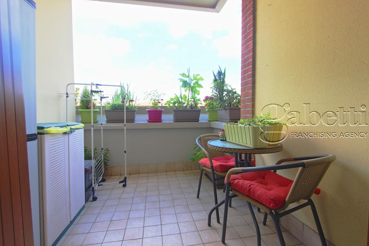 vendita appartamento busto garolfo   160000 euro  3 locali  95 mq