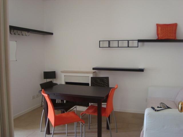 Appartamento in affitto a Jesi, 9999 locali, prezzo € 350 | Cambio Casa.it