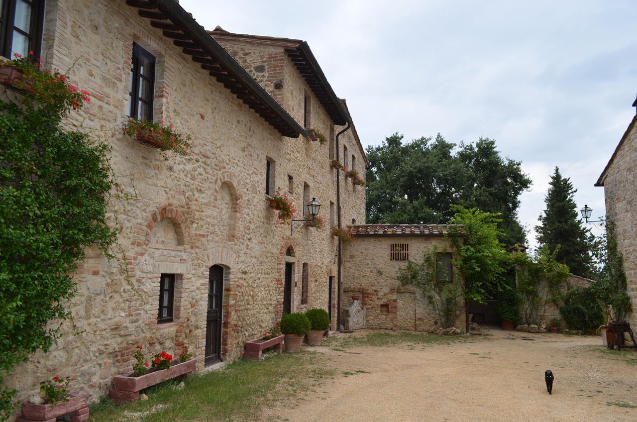 Villa in vendita a San Gimignano, 10 locali, prezzo € 2.500.000 | CambioCasa.it