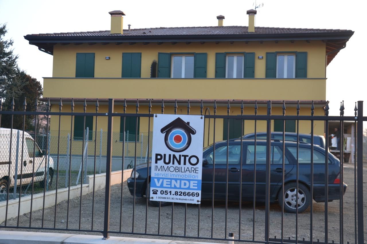 Bilocale San Giovanni in Persiceto  3
