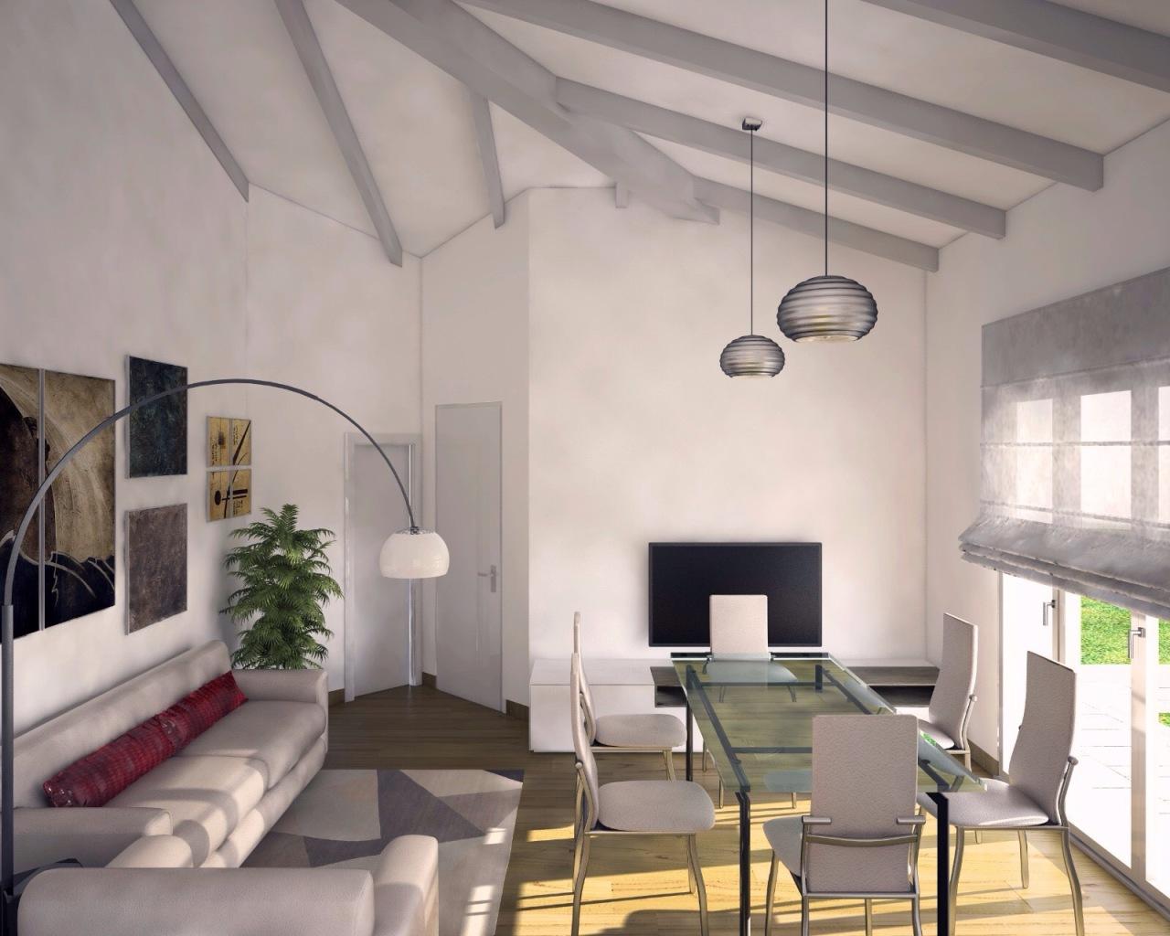 Appartamento, 140 Mq, Vendita - Malalbergo
