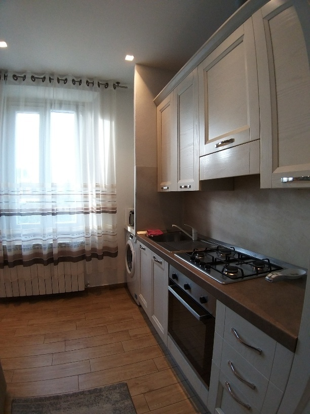 Appartamento in vendita, rif. L055
