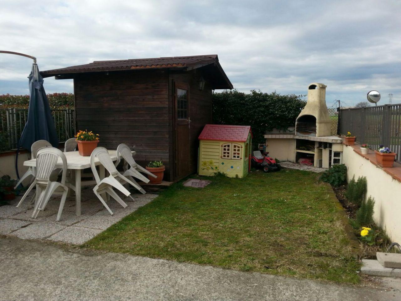 Soluzione Indipendente in vendita a Cascina, 4 locali, prezzo € 133.000   Cambio Casa.it